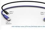 Câbles USB 3.1