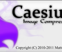 Caesium - Image Compressor portable : compresser rapidement ses photos