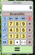 Gadget Calculator
