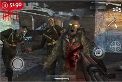 Call Duty Zombies iPhone 01