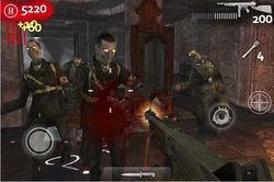 Call Duty Zombies iPhone 03