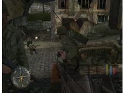 Call of Duty 3 Wii - img 1