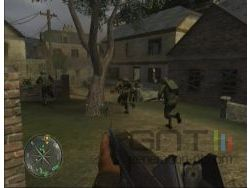 Call of Duty 3 Wii - img 2