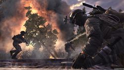Call of duty 4 modern warfare image 10