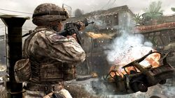 Call of duty 4 modern warfare image 18