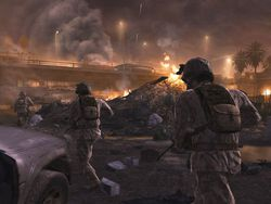 Call Of Duty 4 Modern Warfare   Image 3