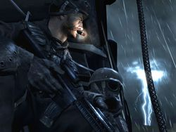 Call Of Duty 4 Modern Warfare   Image 4