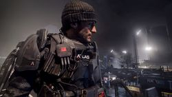 Call of Duty Advanced Warfare - 2