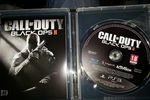Call of Duty Black Ops 2 - boite