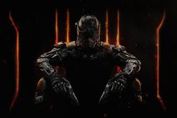 Call of Duty Black Ops 3 - vignette