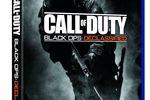 Call of Duty Black Ops Declassified - pochette