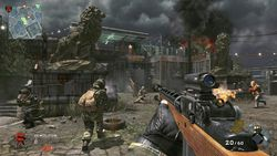 Call of Duty Black Ops - Escalation DLC - Image 1