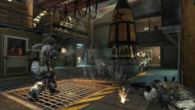 Call of Duty Black Ops - Escalation DLC - Image 5