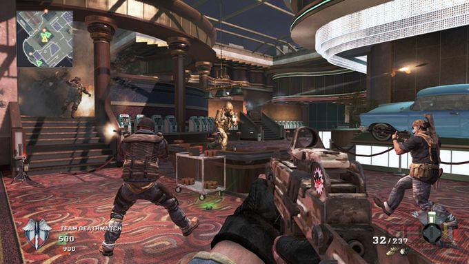 Call of Duty Black Ops - Escalation DLC - Image 11