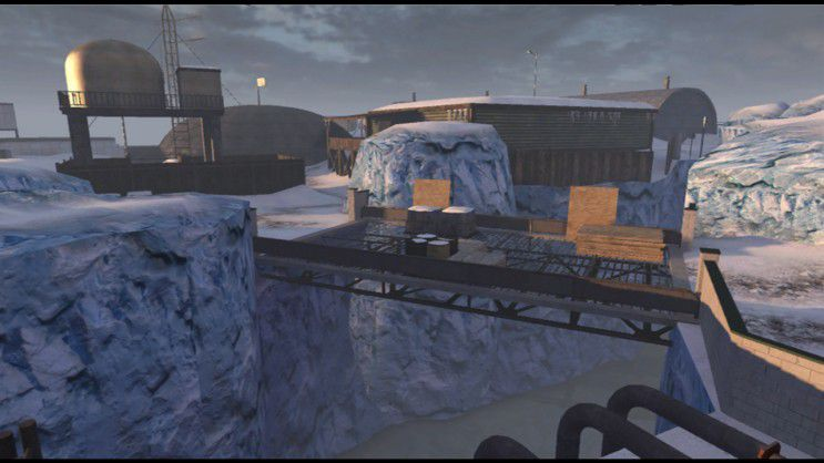 Call of Duty Black Ops - First Strike Map Pack DLC - Image 2 Call Of Duty First Strike Map Pack on