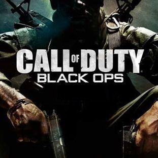 Call of Duty Black Ops - Logo