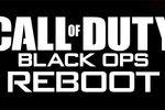 Call of Duty Black Ops Reboot