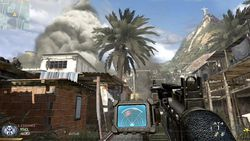 Call of Duty : Modern Warfare 2 - 1