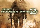Call of Duty : Modern Warfare 2 - pochette