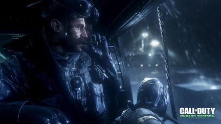 Call of Duty Modern Warfare Remastered - 2