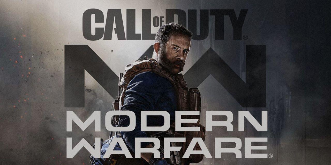 Call of Duty Modern Warfare : le mode Battle Royale arrive