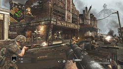 Call of Duty : World at War - map pack 3 - 2.