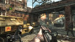 Call of Duty : World at War - map pack 3 - 3.