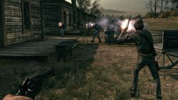 Call of Juarez Bound in Blood - Image 17
