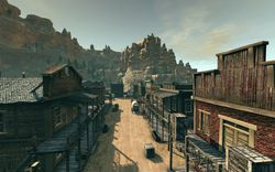 Call of Juarez Bound in Blood - Image 20