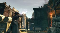 Call of Juarez Bound in Blood - Image 9