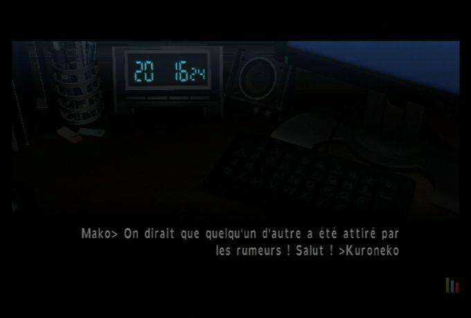 Calling (3)