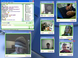 Camfrog Video Chat screen2
