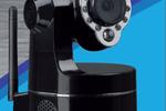 Test caméra IP motorisée Wi-Fi HEDEN (CAMHED05IPWN)