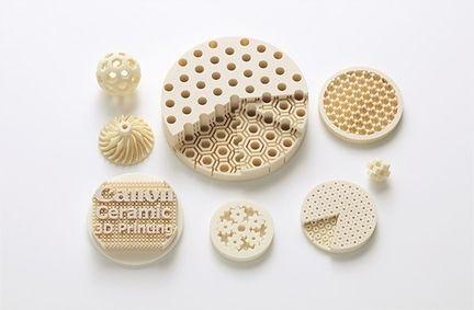 Canon ceramique 2