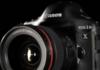 Canon testerait un DSLR avec capteur 75 MPixels