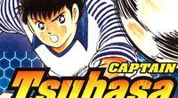 Test Captain Tsubasa New Kick Off