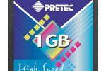Carte mémoire MMC Pretec 1.5