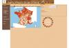 La carte de France de la pollution disponible sur le Web