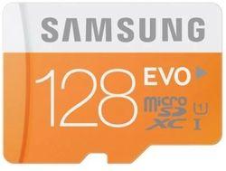 carte-samsung-evo-sdxc-128Go