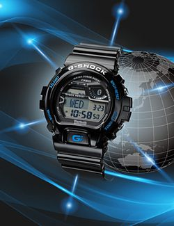 Casio G SHOCK GB 6900
