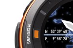 Casio WSD F20 android wear