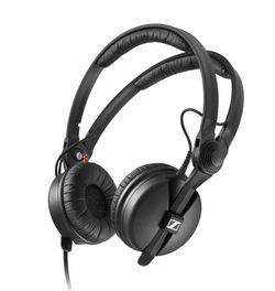 Casque audio DJ HD 25