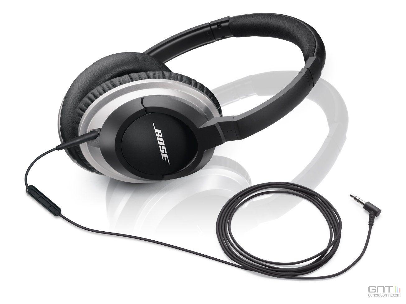 Bose Audio >> Casque Bose