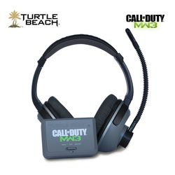 Casque Bravo Turtle Beach
