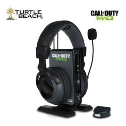 Casque Delta Turtle Beach