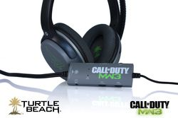 Casque Foxtrot Turtle Beach