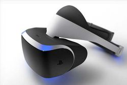 casque morpheus Playstation 4