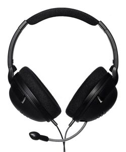 Casque Steelsound 4H