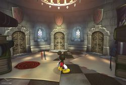 Castle of Illusion HD - 2
