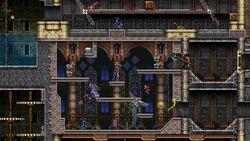 Castlevania : Harmony of Despair - 14